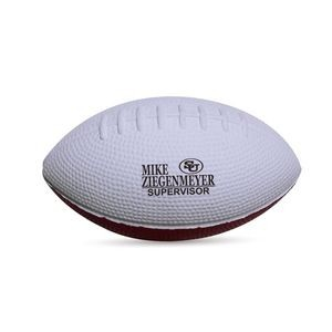 "6"" Foam Football-Two Tone"